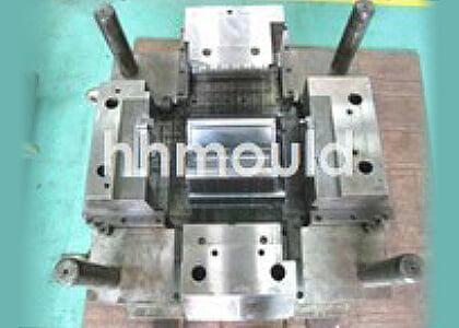 Automotive Air Conditioner Component