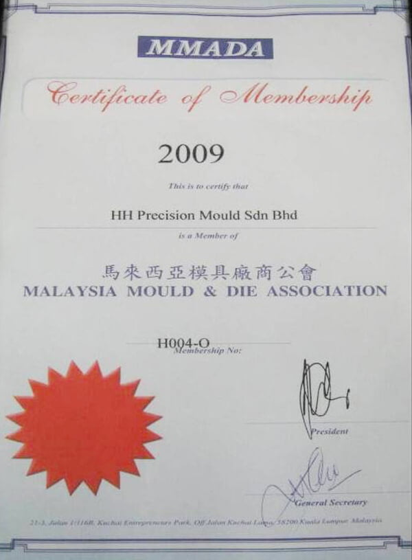 Malaysia-mold-and-Die-industry