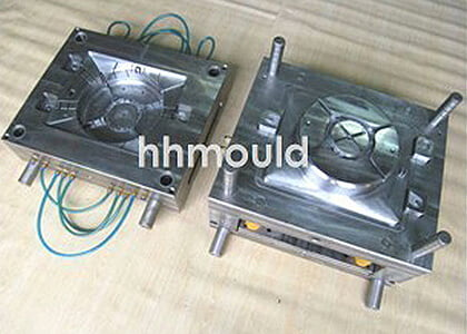 Automobile Radiator Tanks