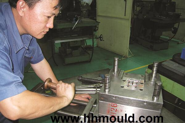 Mold Maintenance / Repair / Rebuild - H H  Precision Mould Sdn  Bhd