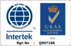 ISO-stroke